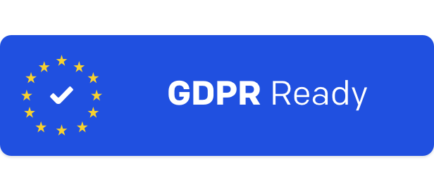 GDPR    wordpress theme
